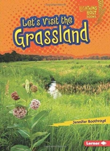 Image for Lets Visit the Grassland