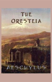 Image for The Oresteia