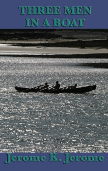 Image for Three Men in a Boat