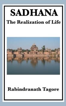 Image for Sadhana : The Realization of Life