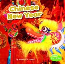 Image for Chinese New Year (Holidays Around the World)
