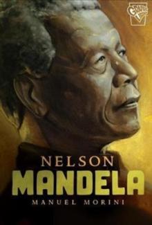 Image for Graphic Lives: Nelson Mandela