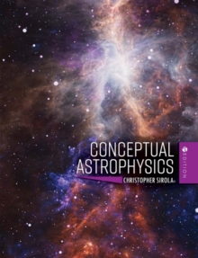 Image for Conceptual Astrophysics