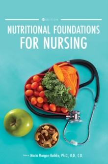 Image for Nutritional Foundations for Nursing