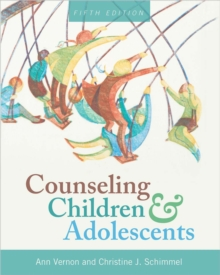 Image for Counseling Children and Adolescents
