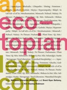 Image for An Ecotopian Lexicon