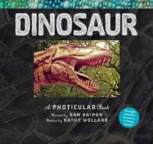 Image for Dinosaur : A Photicular Book