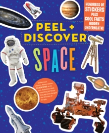 Image for Peel + Discover: Space