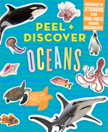 Image for Peel + Discover: Oceans