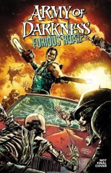 Image for Furious road