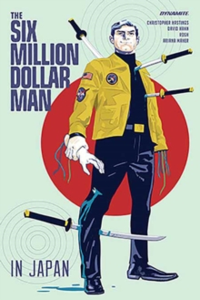 Image for The six million dollar man