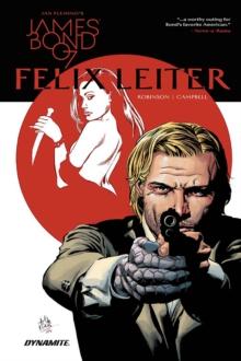 Image for Felix Leiter