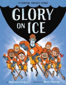 Image for Glory on Ice