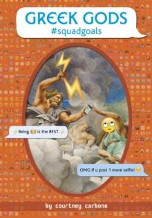 Image for Greek Gods #squadgoals