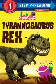 Image for Tyrannosaurus rex