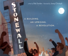 Image for Stonewall : A Building. An Uprising. A Revolution