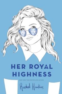 Image for Her Royal Highness