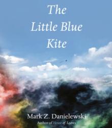 Little Blue Kite