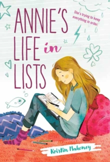 Image for Annie's Life in Lists