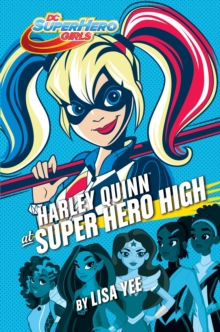 Image for Harley Quinn at Super Hero High