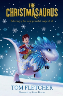 Image for The Christmasaurus