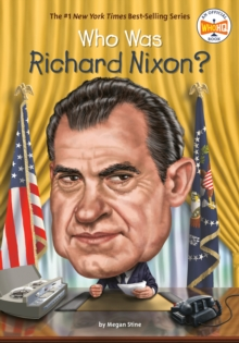 Image for Who Was Richard Nixon?
