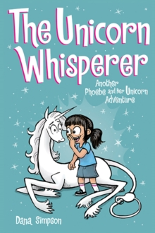 The unicorn whisperer - Simpson, Dana