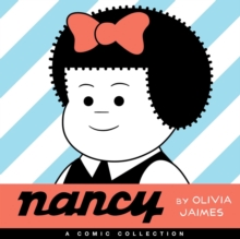 Image for Nancy : A Comic Collection