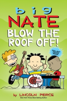 Image for Blow the roof off!