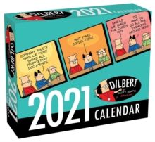 Image for Dilbert 2021 Day-to-Day Calendar