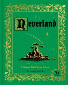 Image for Neverland  : a fantasy role-playing setting