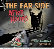 Image for The Far SideA (R) After Hours 2021 Wall Calendar