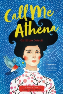 Image for Call me Athena  : girl from Detroit