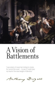 Image for A vision of battlements