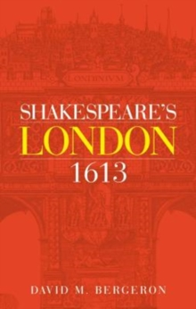 Image for Shakespeare's London 1613