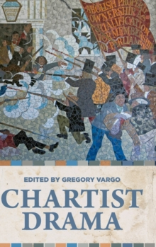 Image for Chartist drama