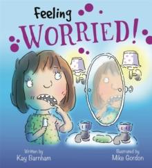 Image for Feeling worried!