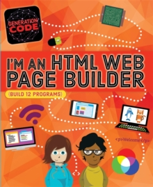 Image for I'm an HTML web page builder