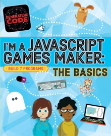 Image for I'm a JavaScript games maker: The basics