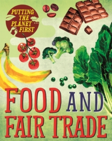 Food and fair trade - Mason, Paul