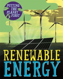 Renewable energy - Dickmann, Nancy