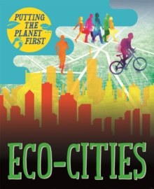Eco-cities - Dickmann, Nancy