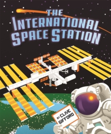 Image for The International Space Station