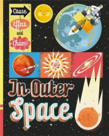 Image for In outer space