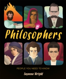 Image for Philosophers  : people you need to know