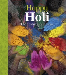 Image for Happy Holi  : the festival of colour
