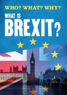 Image for What is Brexit?