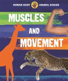 Image for Muscles and movement