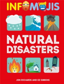 Image for Infomojis: Natural Disasters