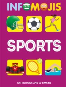 Image for Infomojis: Sports